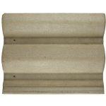Telha de Concreto Marfim