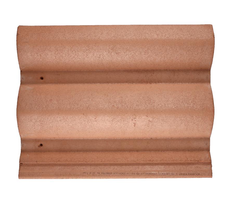 Telha de Concreto Pêssego