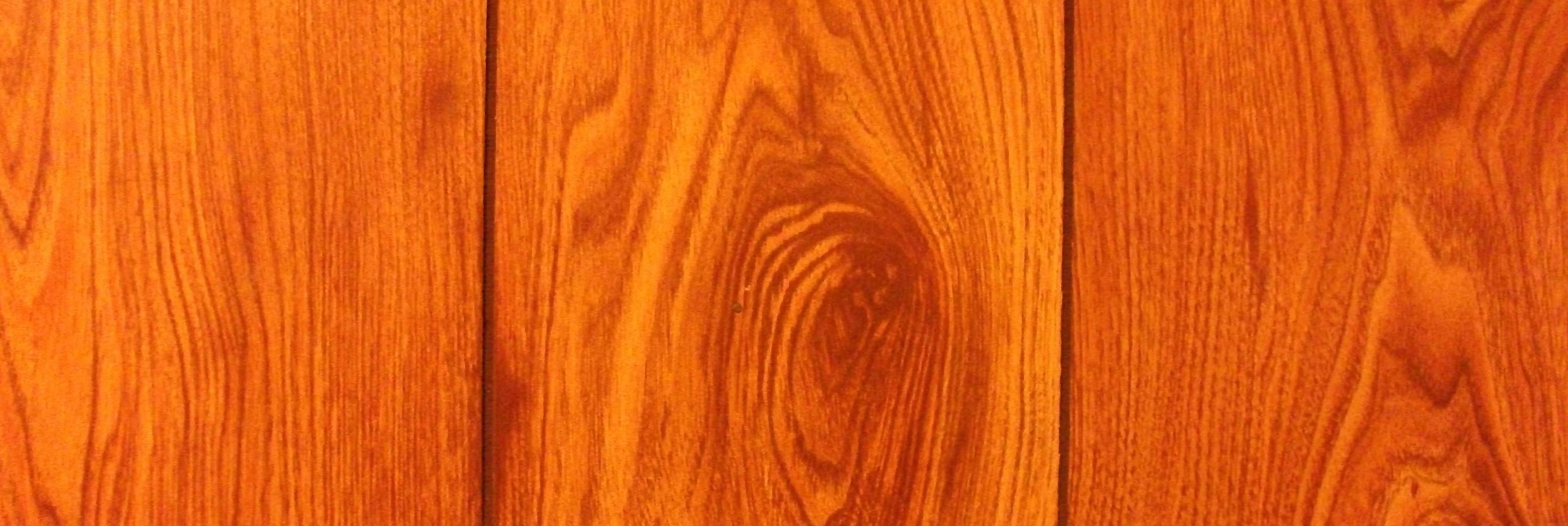 Aprenda a selar a madeira