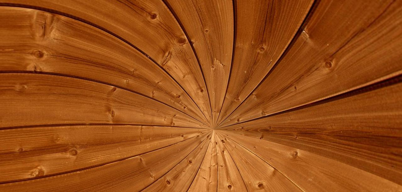 Como curvar a madeira