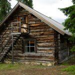 Vale a pena construir uma casa de madeira?