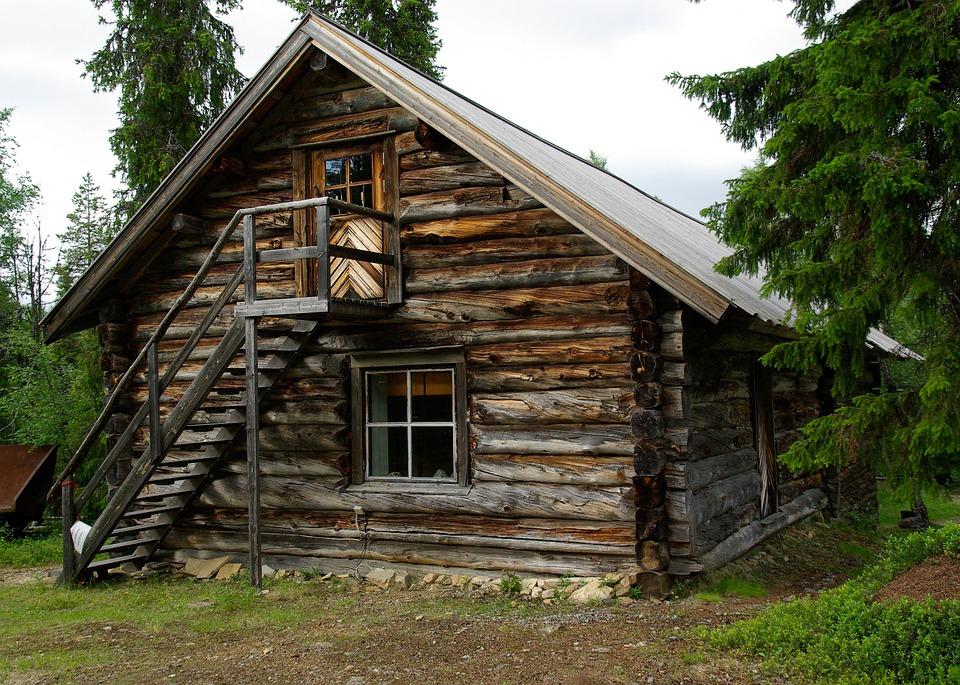 Vale a pena construir uma casa de madeira zemad madeiras - Que vale construir una casa ...