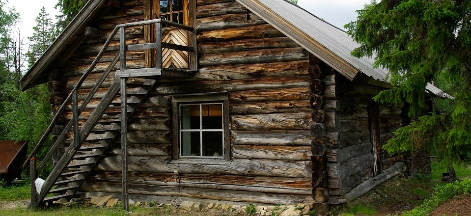 Vale a pena casa de madeira
