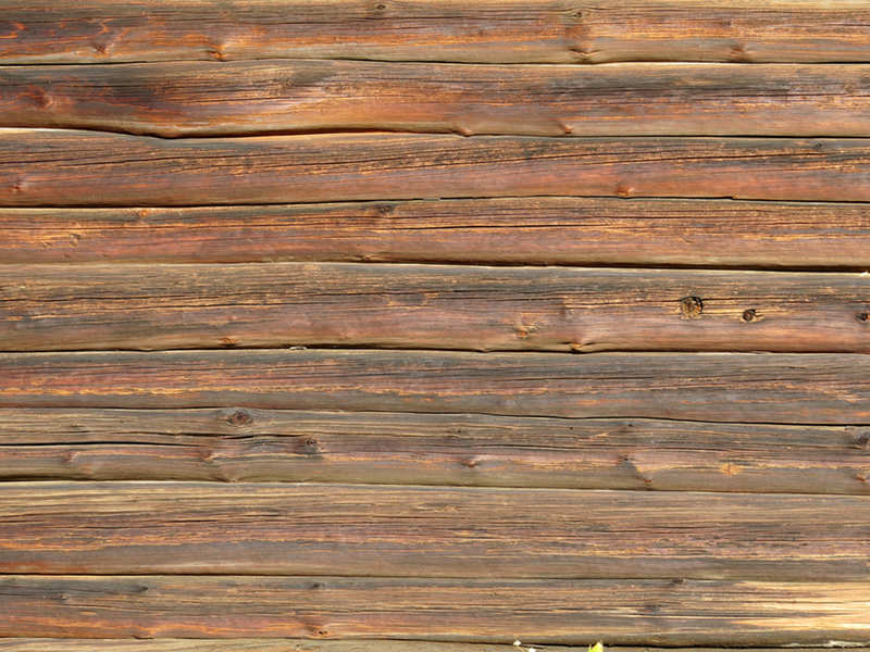 Como construir um deck de madeira
