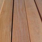 Como reconhecer a madeira cumaru