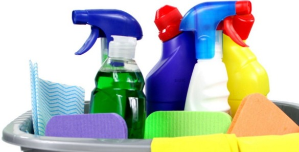 Erros comuns ao limpar os móveis