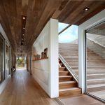 Dicas para instalação de lambri de madeira