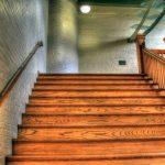 Como montar escada de madeira?